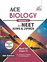 NEET Biology book