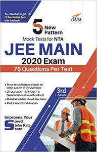 5 New Pattern 2020 Exam
