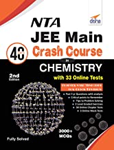 NTA Jee Main Crash Course