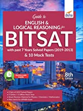 English and Logical Reasoning