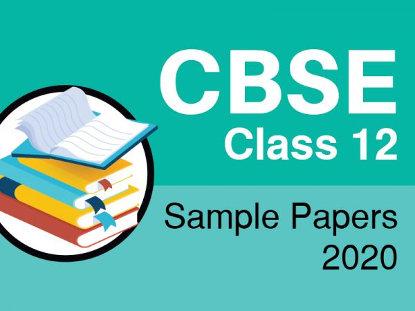Best Study Material for CBSE Class 12| Free Download Latest Pattern  2020