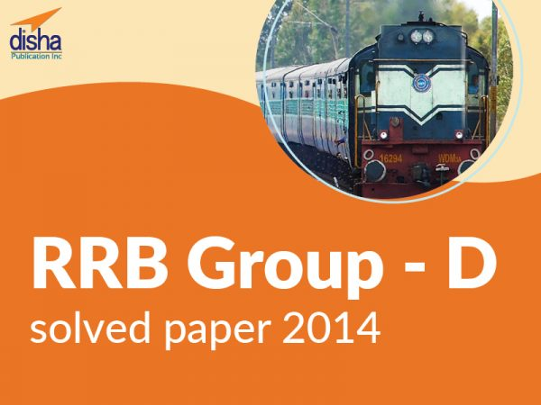 RRB Group D Solved Paper 2014