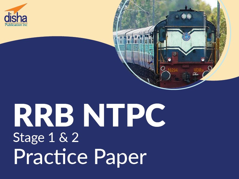 RRB NTPC Practice – Stage 1 & 2