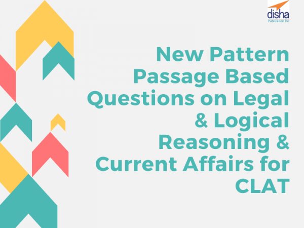 New Pattern Passage Based Questions on Current Affairs