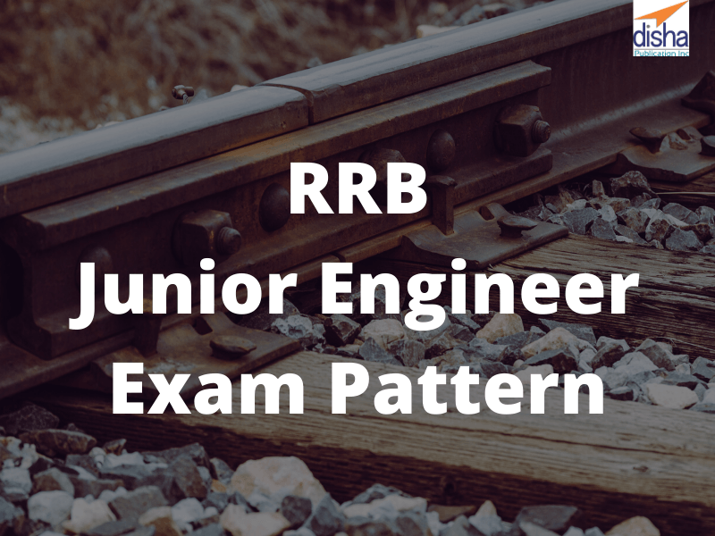 RRB Junior Engineer Exam Pattern