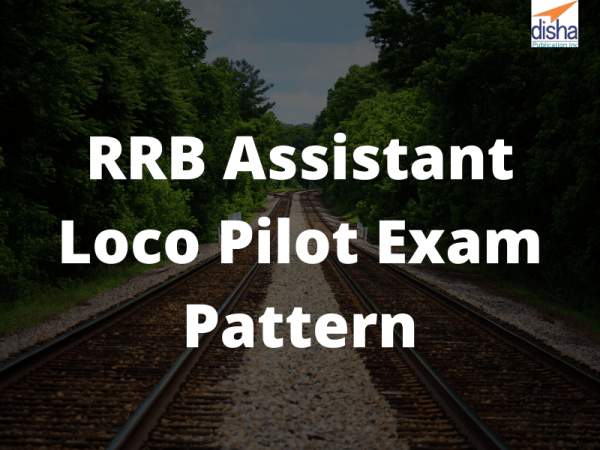 RRB Assistant Loco Pilot Exam Pattern