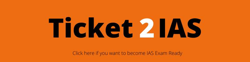 ticket to IAS