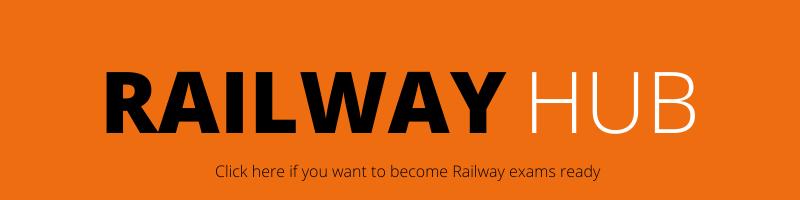 railway hub