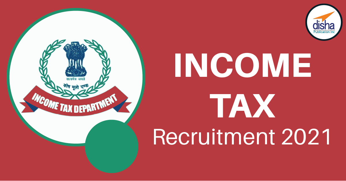 Income Tax Notification 2021